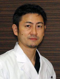 アリア六本木クリニック院長の後藤先生の画像です。